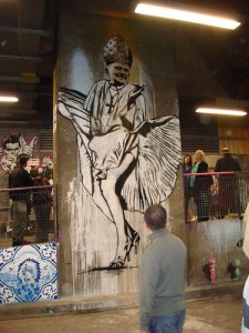 Cans Festival. Photo by RJ