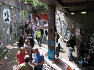 Cans Festival. Photo by charbel.akhras