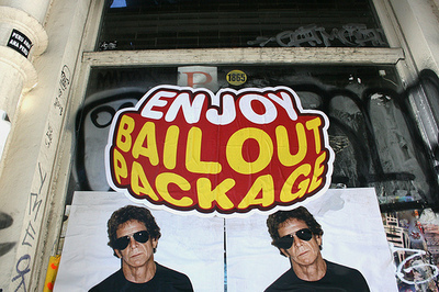 Enjoy Bailout Package