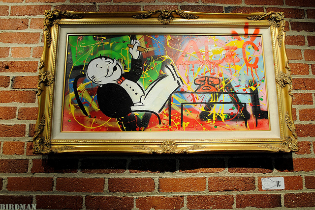 Alec Monopoly