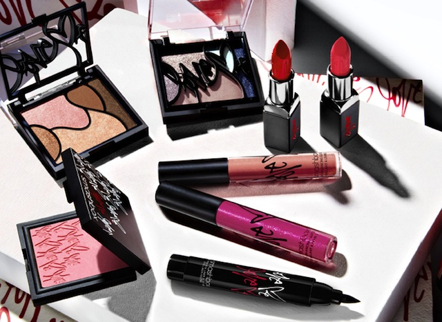 Love Me collection from Smashbox. Photo courtesy of Smashbox.