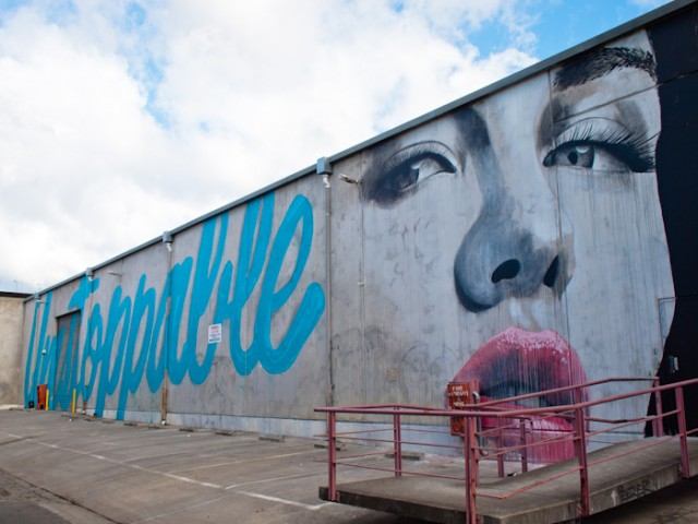 Rone, Wonderlust and Tooth - Photo by Emily Vanderlism