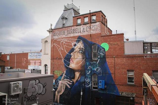 Adnate and Two One - Photo by David Russell