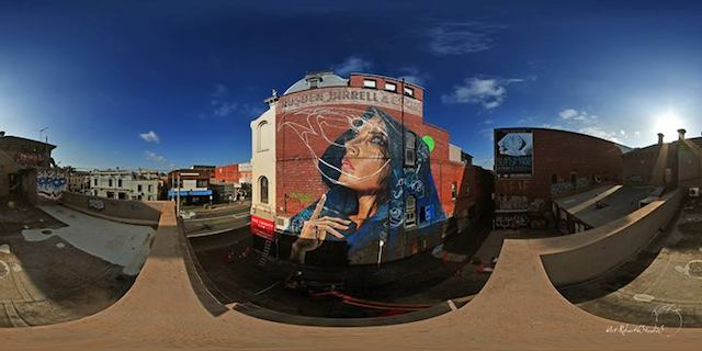 Adnate and TwoOne - Photo by Roberth Pinarete Villanueva