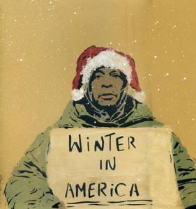 Winter in America 2