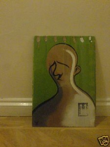 Adam Neate on ebay.