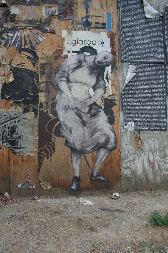 Armsrock LA Woman
