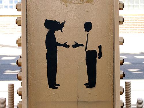 Stencil by Ray Noland