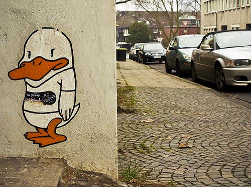 LukeDaDuke Duck