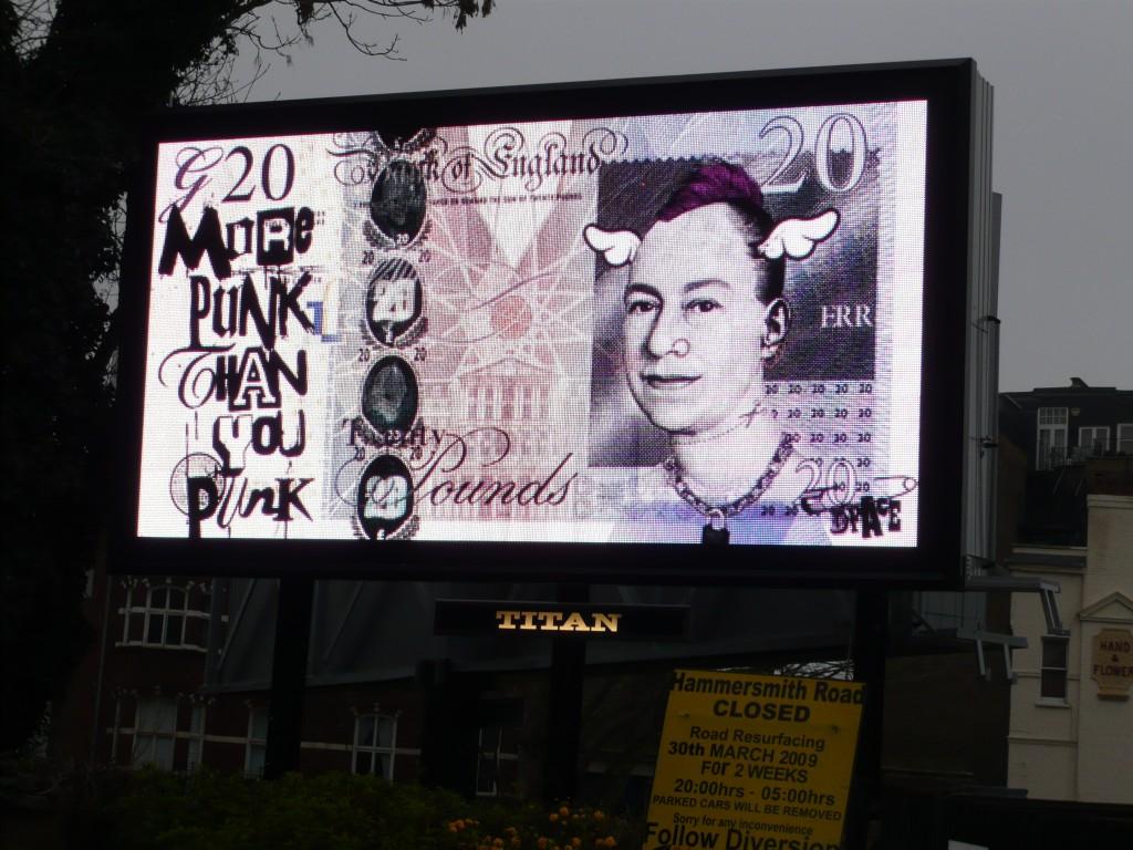 D*Face Billboard Image 2