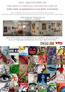 RareKind Gallery