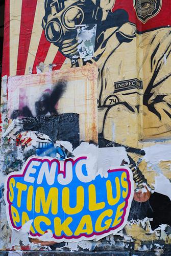 Enjoy Stimulus Package
