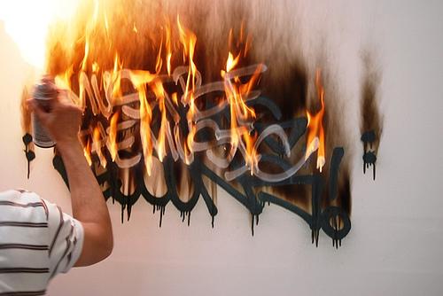Ellis G Flame