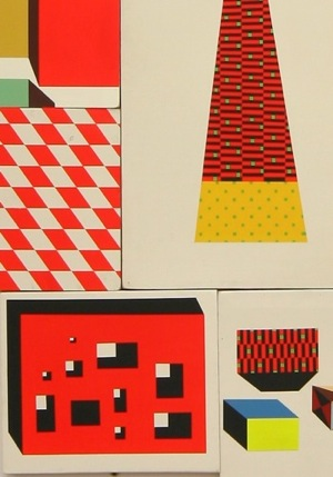 Barry McGee Book