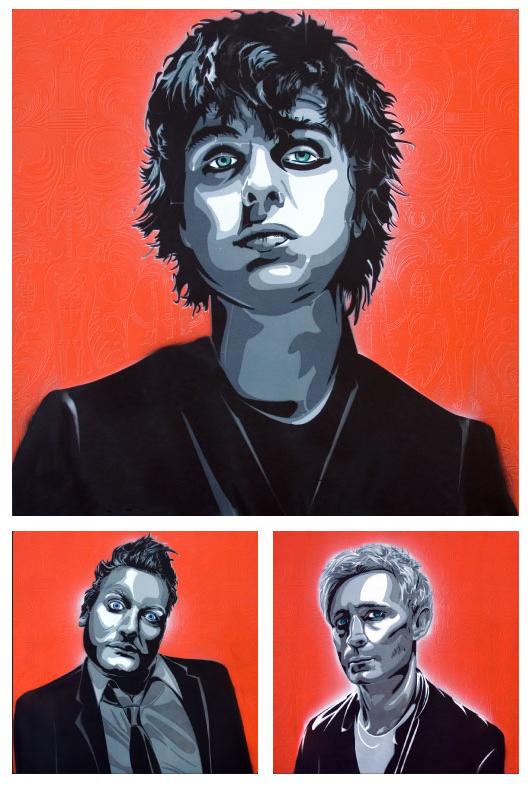 Logan Green Day