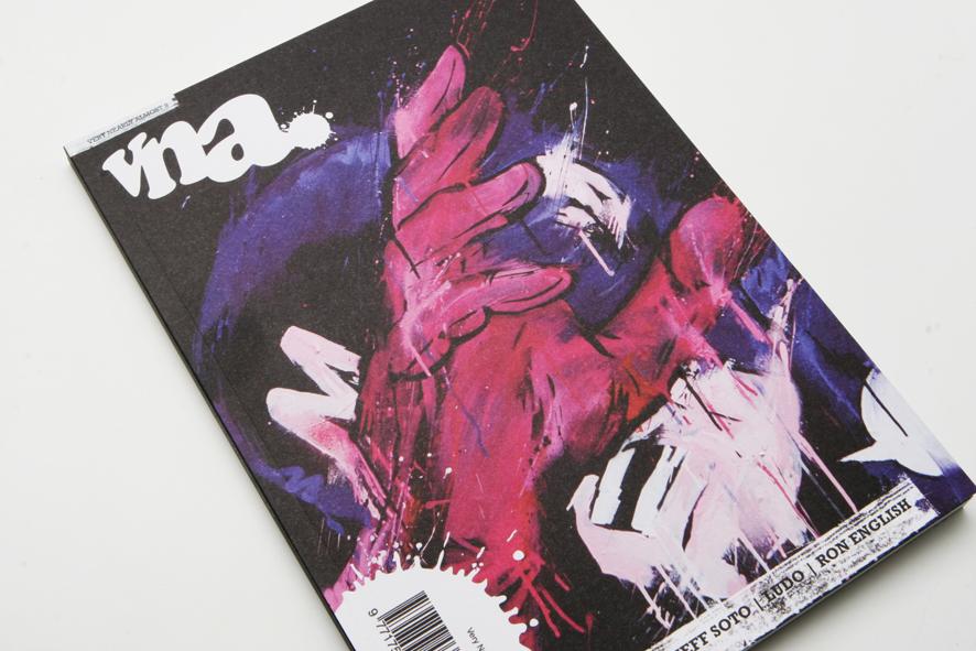 VNA Cover