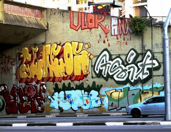 São Paulo's Sty...