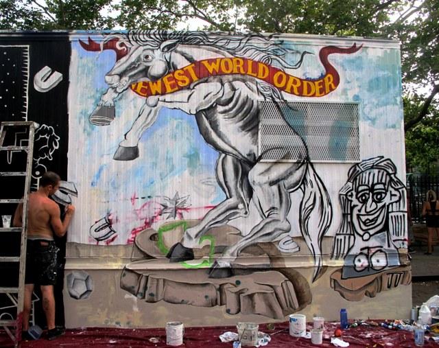 Centre Fuge Public Art Projects