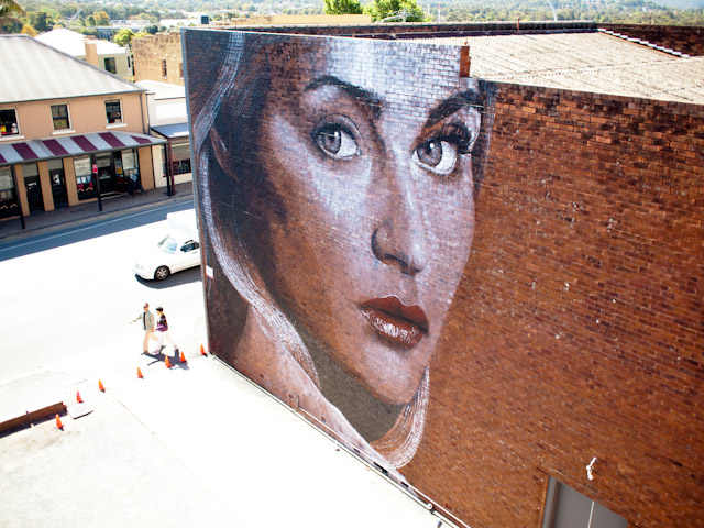 Wonderwalls, Wollongong, NSW
