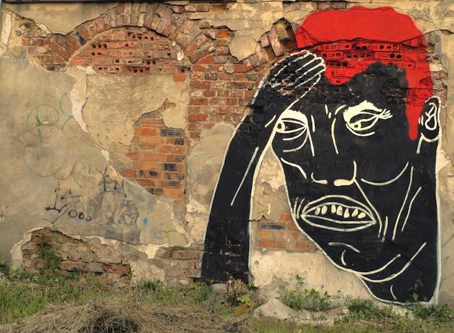 magdalena drobczyk street art 2