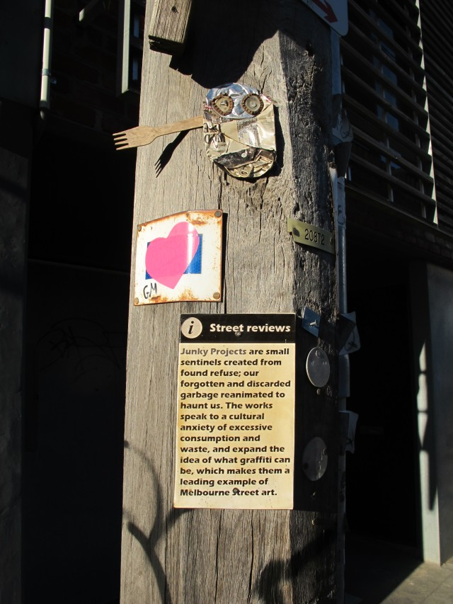 CDH - Street Art reviews - Photo by CDH