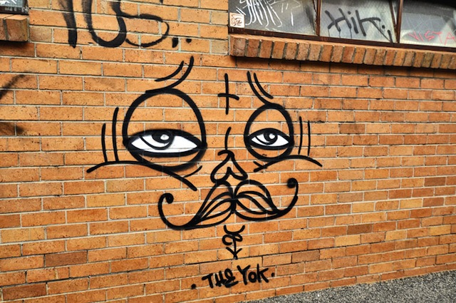The Yok in Fitzroy, Australia