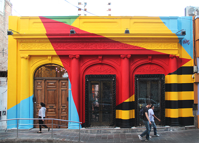 Centro Cultural Espan¦âa Co¦ürdoba_Final