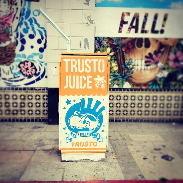 Trustocorp