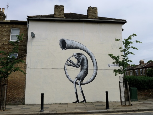 Phlegm. Photo by RJ Rushmore.