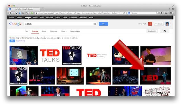Ted Talk