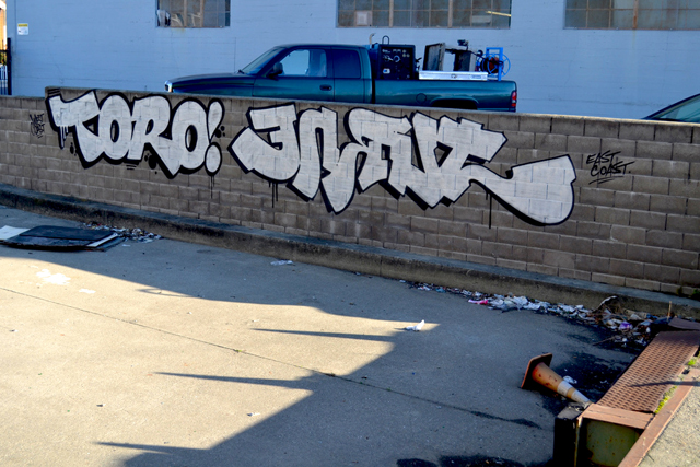 Toro and Jurne