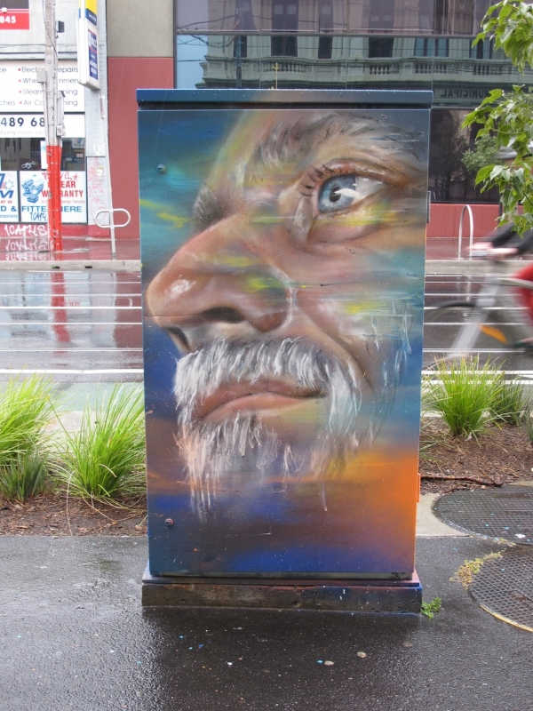 Adnate - Photo by Dean Sunshine