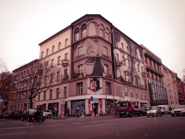 Rone. Photo via The Opening Hours