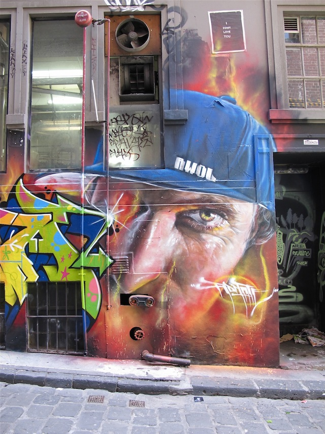 Adnate. Photo by Dean Sunshine.