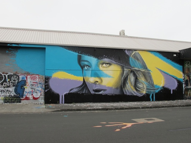 Rone and Wonderlust - Photo by Dean Sunshine