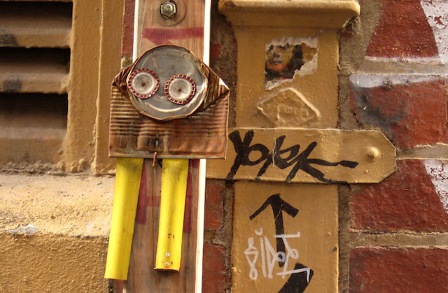 via all those Interview Junky Projects in sculpture genres newcastle art in situ melbourne graffiti genres found objects genres exhibitions artist interviews