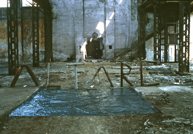 """""""Altare,"""" 1984"""