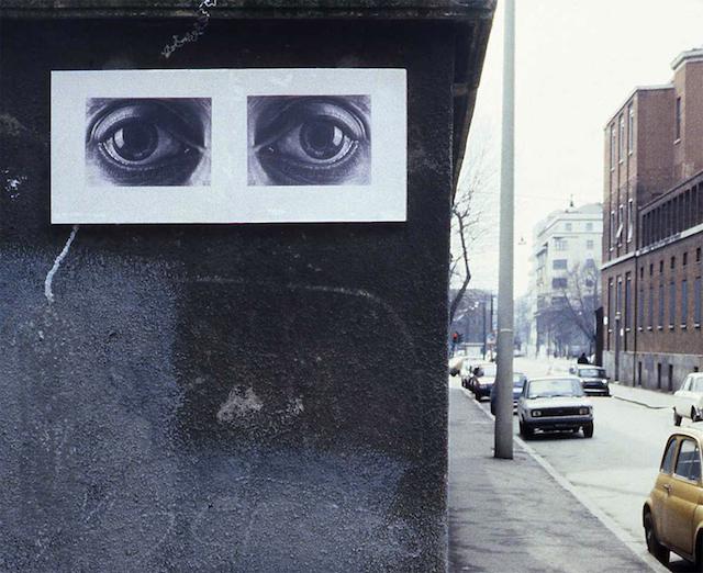 """""""La via per immagini,"""" 1985"""