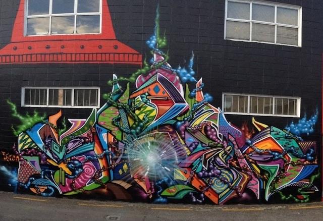Siren in Taupo, New Zealand. Photo courtesy of Siren.