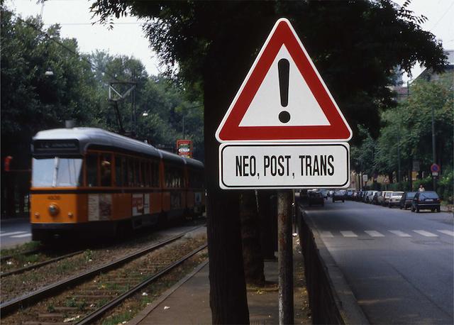"""Neo post trans,"" 1988"