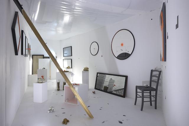 6-Pablo Delgado Even Less Howard Griffin Gallery