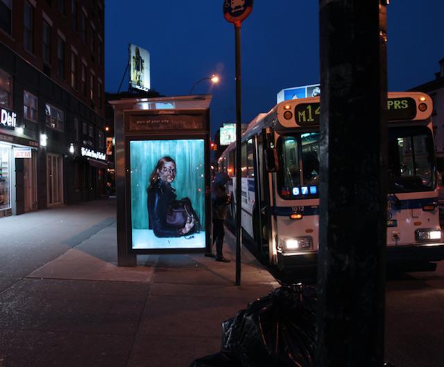 Vermibus in NYC. Photo by Jaime Rojo.